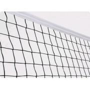 Сетка волейбольная любительская d=2,6