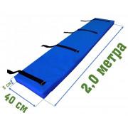 Защита на волейбольные стойки (Протекторы)